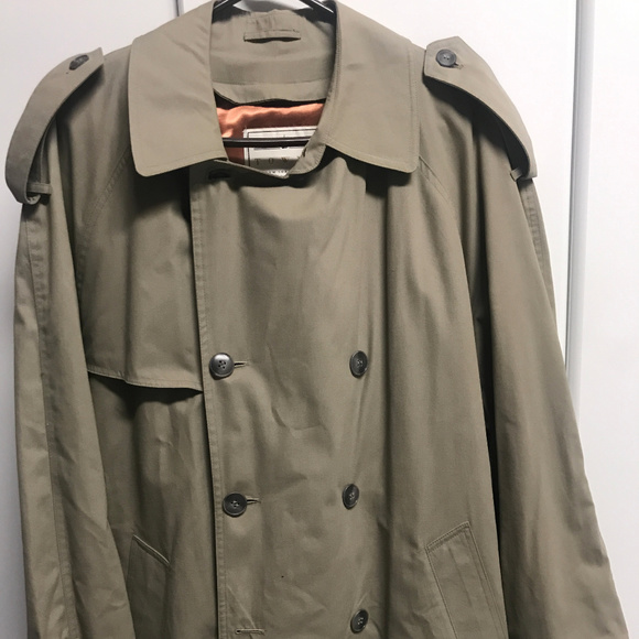 London Fog Other - Towne by London Fog trench coat